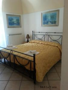 La Torre, Bed and Breakfasts  Isolabona - big - 6