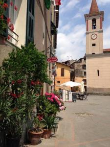 La Torre, Bed and Breakfasts  Isolabona - big - 31