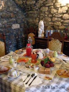 La Torre, Bed & Breakfast  Isolabona - big - 29