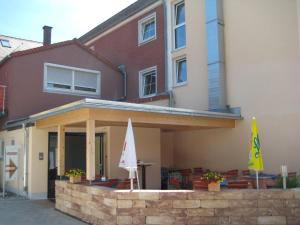 Hotel Restaurant Bürgerstuben