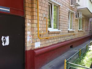 Отель Соня на Кутузовском - фото 16