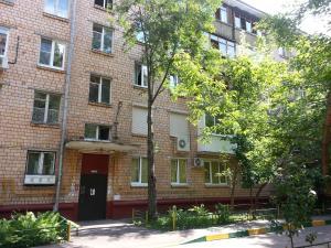 Отель Соня на Кутузовском