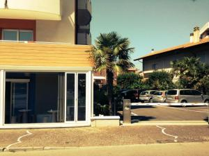 Hotel Cleofe, Hotely  Caorle - big - 68