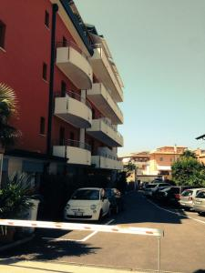 Hotel Cleofe, Hotely  Caorle - big - 67