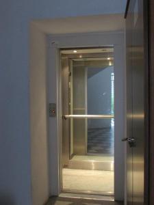 Attico Il Campanile, Апартаменты  Палермо - big - 21