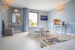 Marina Holiday & Spa, Hotely  Balestrate - big - 3