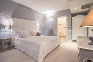 Marina Holiday & Spa, Hotely  Balestrate - big - 59