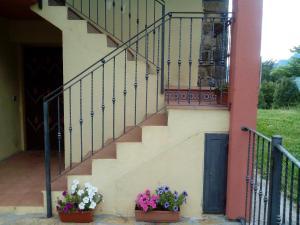 Apartamentos José Luis, Apartmány  Ceresa - big - 23