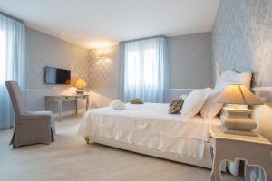 Marina Holiday & Spa, Hotely  Balestrate - big - 19