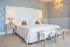 Marina Holiday & Spa, Hotely  Balestrate - big - 17