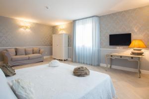 Marina Holiday & Spa, Hotely  Balestrate - big - 16