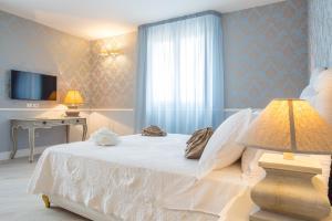 Marina Holiday & Spa, Hotely  Balestrate - big - 15