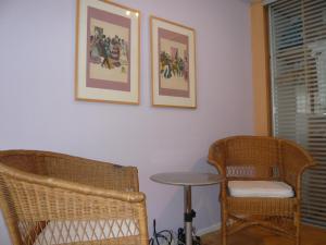 Castillo Argentina Apartamentos - Palermo, Apartmány  Buenos Aires - big - 48