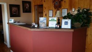 Grand Junction Palomino Inn, Мотели  Grand Junction - big - 41