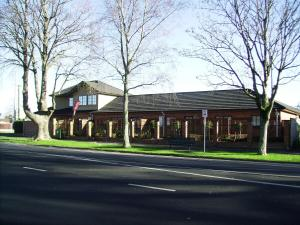 Albert Court Motor Lodge