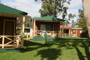 Lake Fyans Holiday Park - , Victoria, Australia