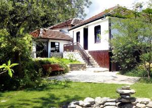 Stakevskite Houses