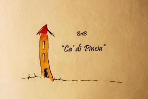 Ca' di Pincia - Accommodation - Astano