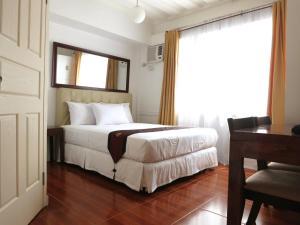 Makati Riverside Inn