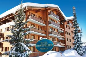obrázek - Hotel Montpelier