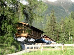 Hotel Gasthof Stuibenfall