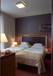 obrázek - Szent Gellért Hotel