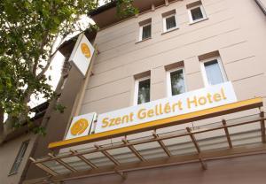 Szent Gellért Hotel