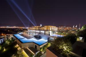 Ramada Resort Bodrum, Hotel  Bitez - big - 86