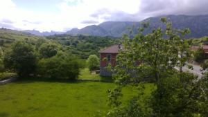 Casa Rural el Valle la Juquera