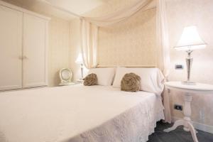 Marina Holiday & Spa, Hotely  Balestrate - big - 14