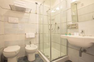 Marina Holiday & Spa, Hotely  Balestrate - big - 13