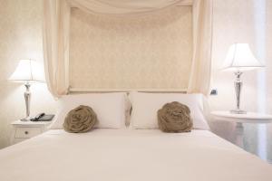 Marina Holiday & Spa, Hotely  Balestrate - big - 56