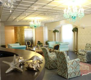 Marina Holiday & Spa, Hotely  Balestrate - big - 54
