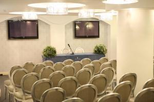 Marina Holiday & Spa, Hotely  Balestrate - big - 50