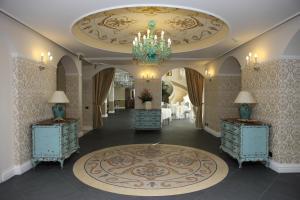 Marina Holiday & Spa, Hotely  Balestrate - big - 49