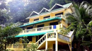 obrázek - Island Lodge
