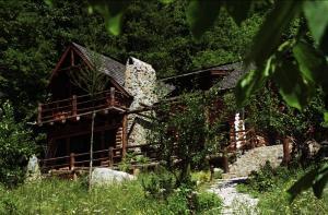 Complex Turistic Valahia