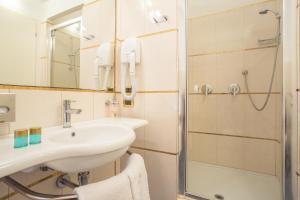 Marina Holiday & Spa, Hotely  Balestrate - big - 12