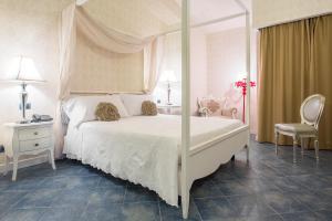 Marina Holiday & Spa, Hotely  Balestrate - big - 4