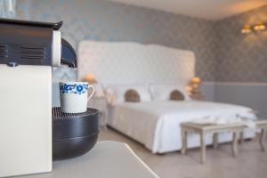 Marina Holiday & Spa, Hotely  Balestrate - big - 38