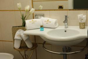Marina Holiday & Spa, Hotely  Balestrate - big - 47