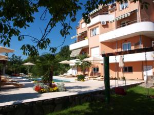 Apartments Villa Učka, Appartamenti  Opatija (Abbazia) - big - 71