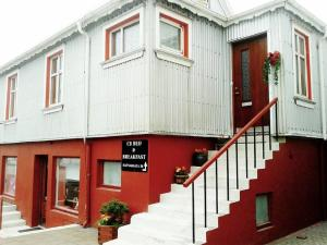 CB Guesthouse