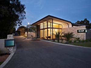 Aqua Resort Busselton - Margaret River Wine Region, Western Australia, Australia