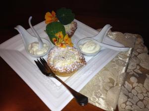 Alfresco Bed and Breakfast