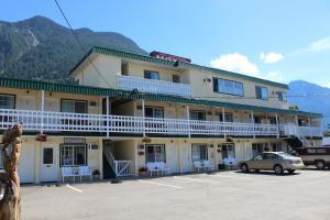 obrázek - Best Continental Motel