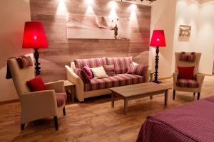Polyana 1389 Hotel & Spa, Hotels  Estosadok - big - 38