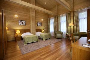 Polyana 1389 Hotel & Spa, Hotels  Estosadok - big - 39