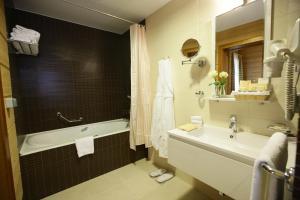 Polyana 1389 Hotel & Spa, Hotels  Estosadok - big - 37