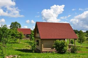 База отдыха Кудыкина Гора - фото 16